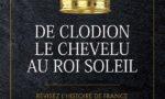 De Clodion le Chevelu au Roi Soleil