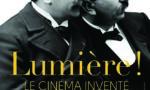 """""""Lumière ! Le cinéma inventé"""" à Évian"""