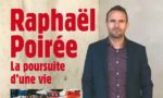 La poursuite d'une vie, de Raphaël Poirée