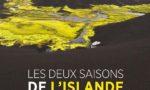 Les deux saisons de l'Islande, Arnaud Guérin