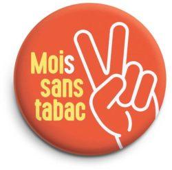 Mois Sans Tabac 2020, bilan mi-parcours en Savoie