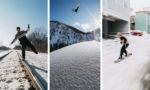 One world, un film 100% snowboard signé Burton