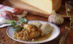 Suprêmes de poulet, sauce à l'IGP Raclette de Savoie